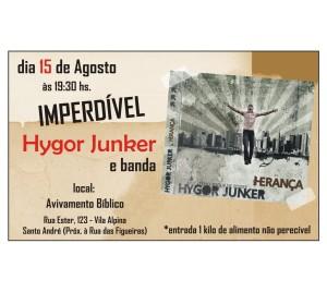 Hygor Junker[1]